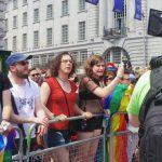 Transgenderism and Lesbian Erasure