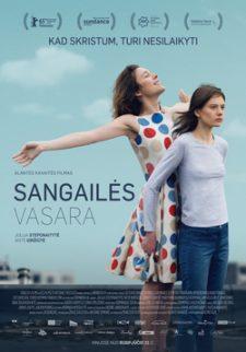 The Summer of Sangailė